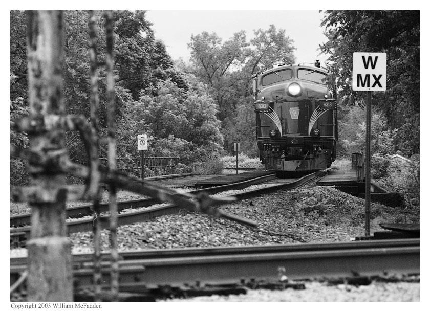 The Ohio Central Railroad The Buckeye Route