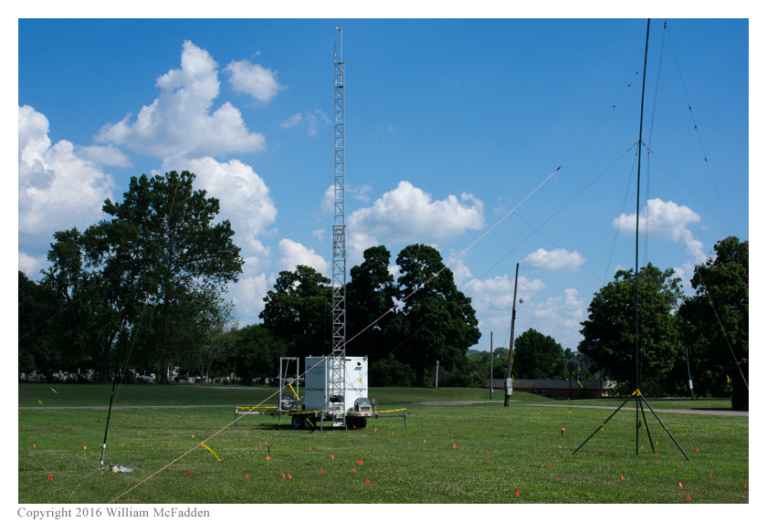 Amateur Radio Station WD8RIF | 2016 Field Day