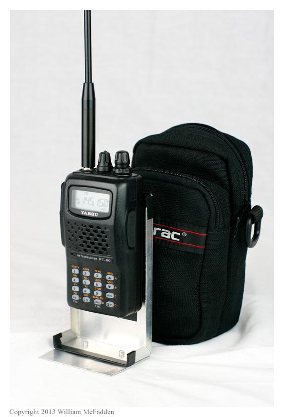 Amateur Radio Station Wd8rif Yaesu Ft 60r