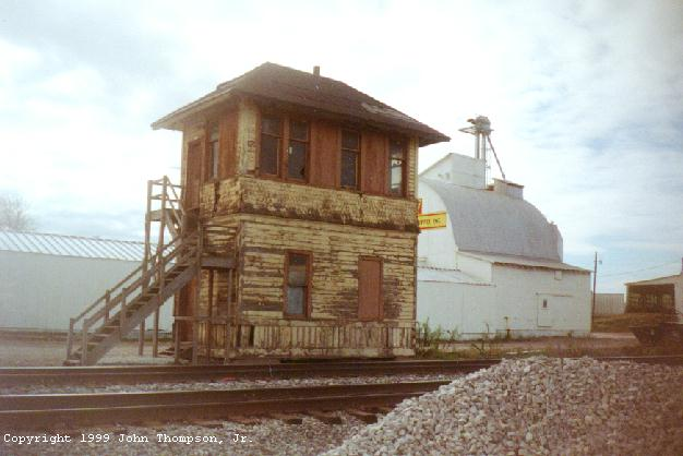 Used Cars Cleveland Ohio >> The Railroad Photography of John Thompson, Jr.