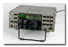 Amateur Radio Station WD8RIF | Equipment
